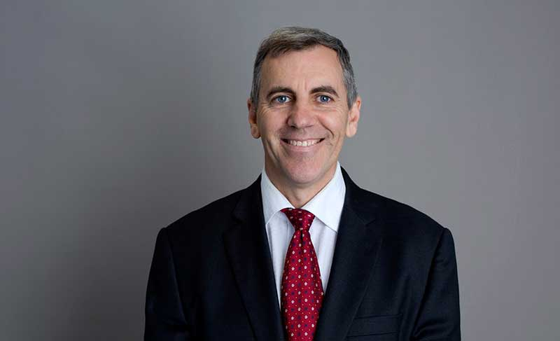 Peter Rossdeutscher - Strategic Advisor